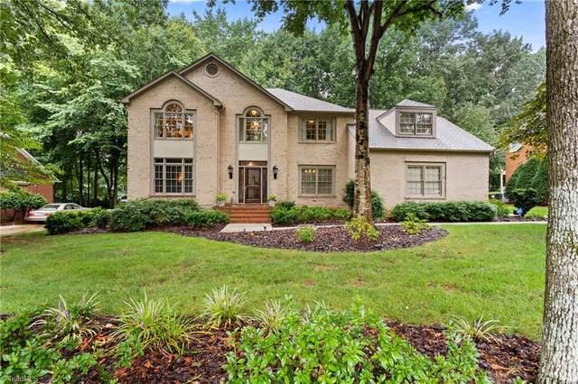 7 Elm Grove Way, Greensboro, NC 27405 (MLS #991971) :: Lewis & Clark, Realtors®