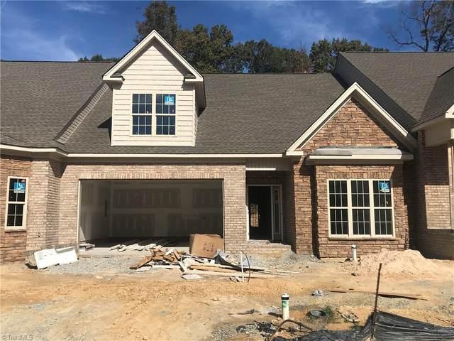 310 Jordan Crossing Avenue, Jamestown, NC 27282 (MLS #992111) :: HergGroup Carolinas | Keller Williams