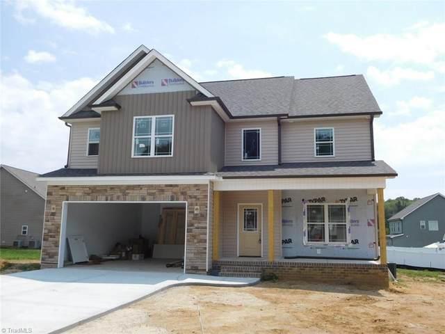 7111 Smokerise Lane, Kernersville, NC 27284 (MLS #992126) :: Greta Frye & Associates | KW Realty Elite