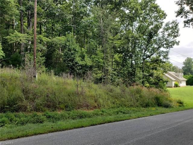 TBD Spring Drive, North Wilkesboro, NC 28659 (MLS #992966) :: Greta Frye & Associates | KW Realty Elite