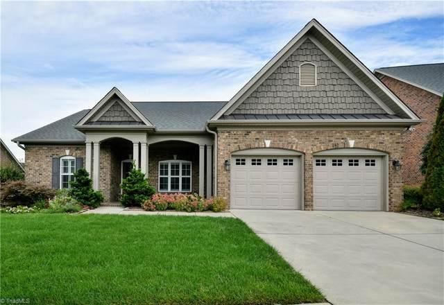 5583 Foxgate Circle, Winston Salem, NC 27106 (MLS #993113) :: Greta Frye & Associates   KW Realty Elite