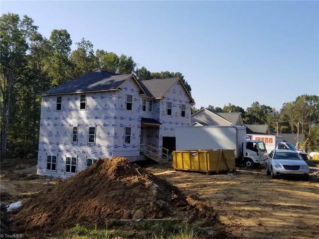 9501 Styers Ferry Road #22, Lewisville, NC 27023 (MLS #993290) :: Ward & Ward Properties, LLC