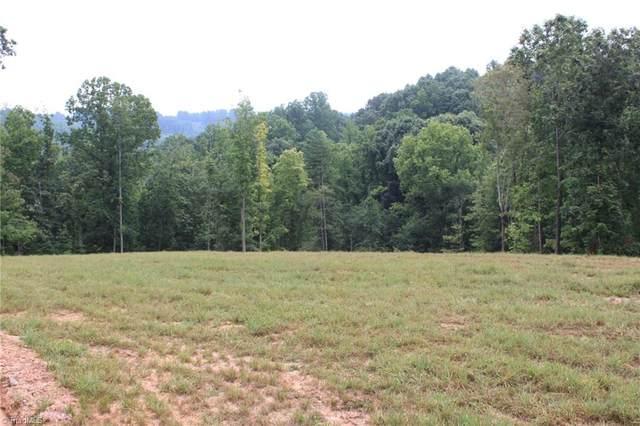 TBD-1 Hollowview Drive, Wilkesboro, NC 28697 (MLS #993463) :: Ward & Ward Properties, LLC