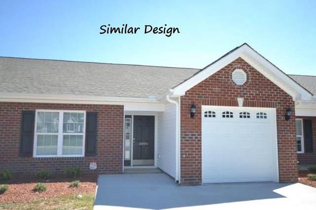 105 Oak Ridge Drive, Archdale, NC 27263 (MLS #993536) :: Greta Frye & Associates   KW Realty Elite
