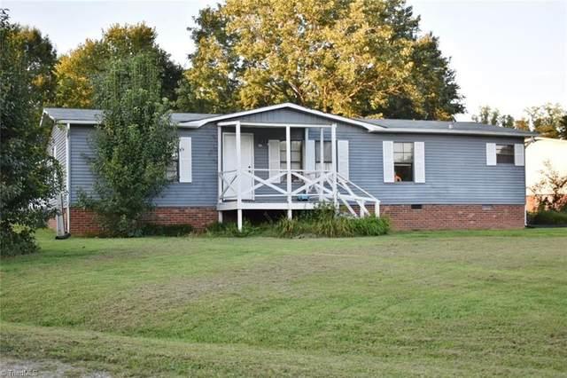 293 Dover Circle, Reidsville, NC 27320 (MLS #993637) :: Greta Frye & Associates | KW Realty Elite