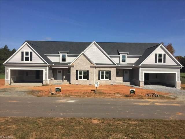 7002 Westfield Village Circle, Summerfield, NC 27358 (MLS #996724) :: Berkshire Hathaway HomeServices Carolinas Realty