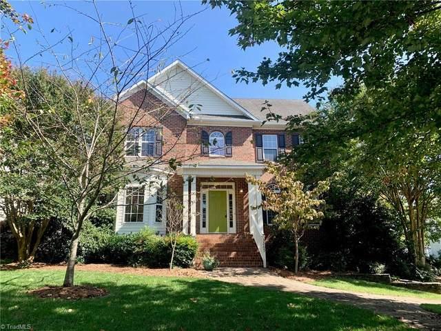 3205 Cross Tree Road, Winston Salem, NC 27106 (MLS #996783) :: Ward & Ward Properties, LLC