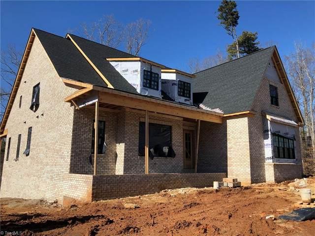 1541 Audubon Village Drive, Winston Salem, NC 27106 (MLS #996995) :: Greta Frye & Associates | KW Realty Elite