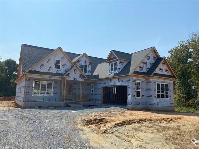 5684 Cedarmere Drive, Winston Salem, NC 27106 (MLS #997428) :: Ward & Ward Properties, LLC
