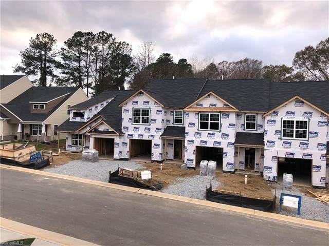110 Crepe Myrtle Lane 6 Mom, Jamestown, NC 27282 (#998310) :: Mossy Oak Properties Land and Luxury
