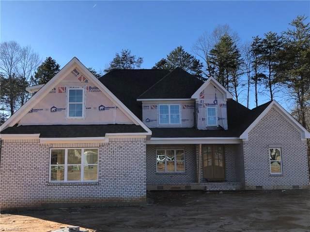 2400 Dawning Court, Greensboro, NC 27410 (MLS #998672) :: Berkshire Hathaway HomeServices Carolinas Realty