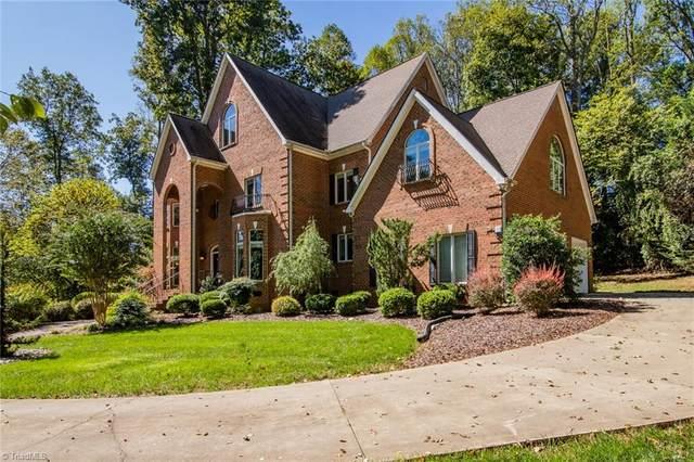 3208 Cabarrus Drive, Greensboro, NC 27407 (MLS #998701) :: Greta Frye & Associates | KW Realty Elite