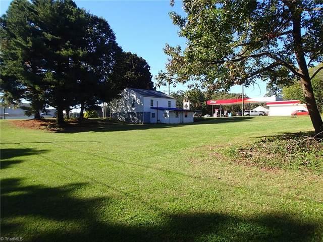 1701 Barnes Street, Reidsville, NC 27320 (MLS #998766) :: Team Nicholson