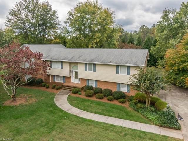 1020 Lewisville Clemmons Road, Lewisville, NC 27023 (MLS #998784) :: Greta Frye & Associates | KW Realty Elite