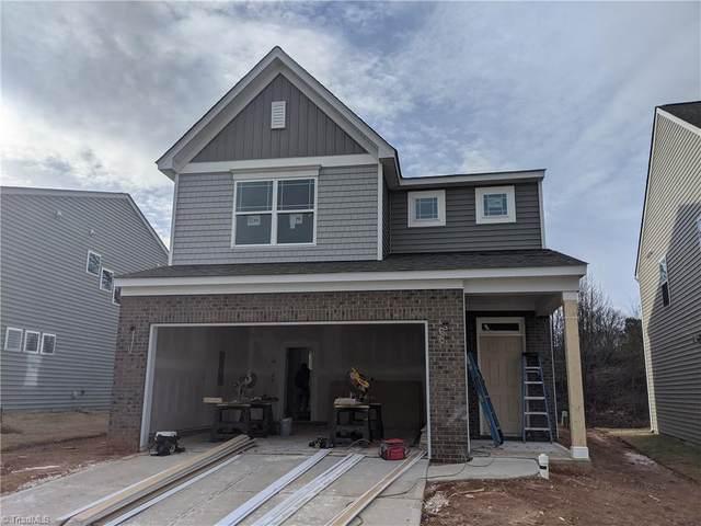 231 Crane Creek Way, Lexington, NC 27295 (MLS #999103) :: Greta Frye & Associates | KW Realty Elite