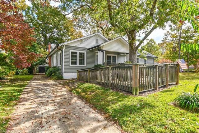 411 S Elam Avenue, Greensboro, NC 27403 (#999133) :: Mossy Oak Properties Land and Luxury