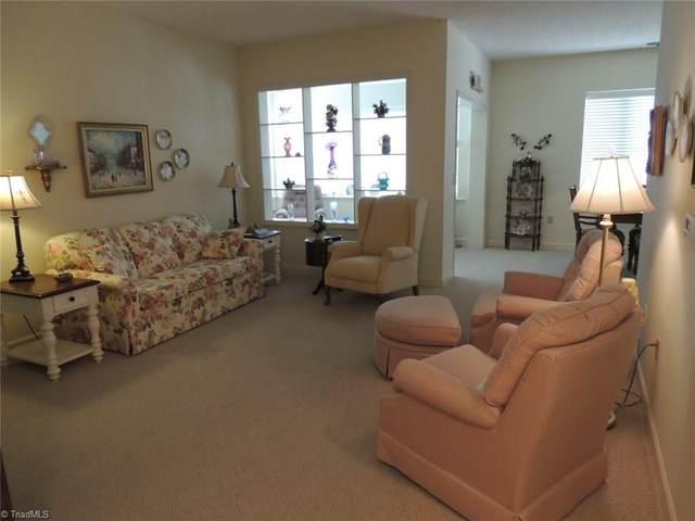 2312 Bermuda Village Drive, Bermuda Run, NC 27006 (#999143) :: Mossy Oak Properties Land and Luxury