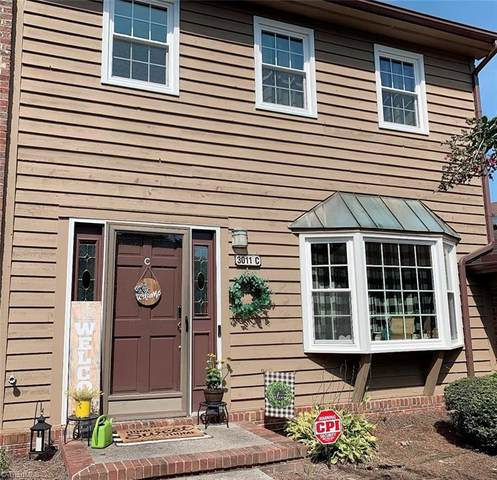 3011 S Holden Road, Greensboro, NC 27407 (MLS #999195) :: Berkshire Hathaway HomeServices Carolinas Realty