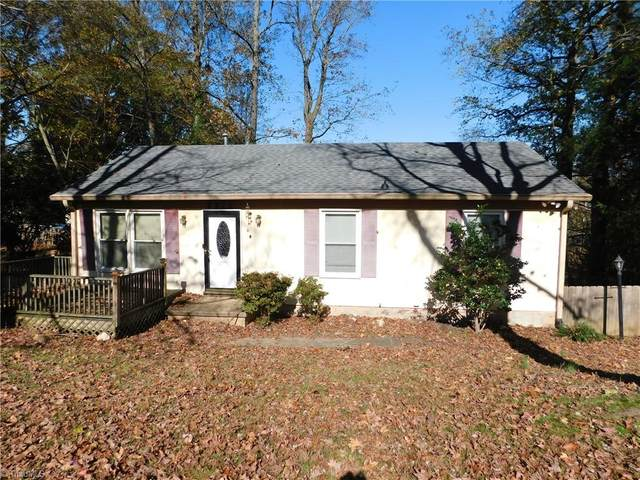 3302 Timmons Avenue, Greensboro, NC 27406 (#999277) :: Mossy Oak Properties Land and Luxury