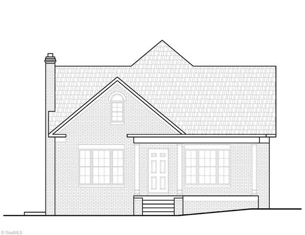 224 S Tremont Drive, Greensboro, NC 27403 (#005208) :: Mossy Oak Properties Land and Luxury