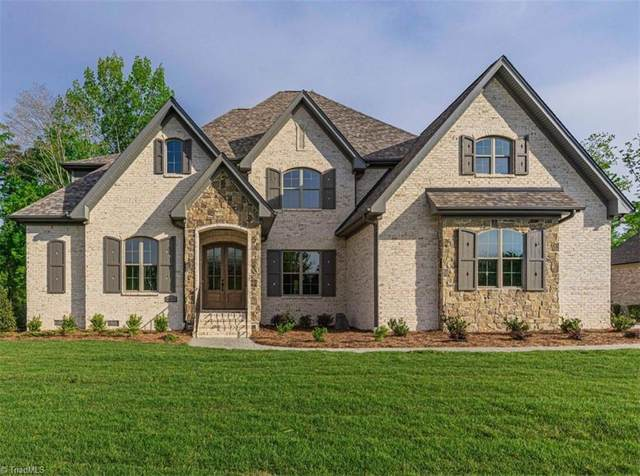 915 Limberlost Lane, Lewisville, NC 27023 (MLS #1007633) :: EXIT Realty Preferred
