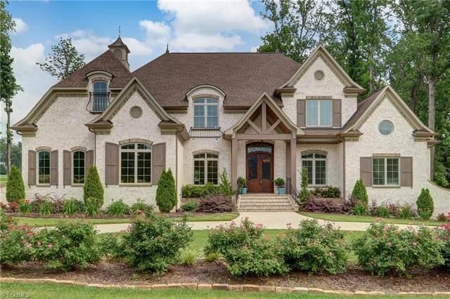 6847 Shields Drive, Oak Ridge, NC 27310 (MLS #1007923) :: Lewis & Clark, Realtors®