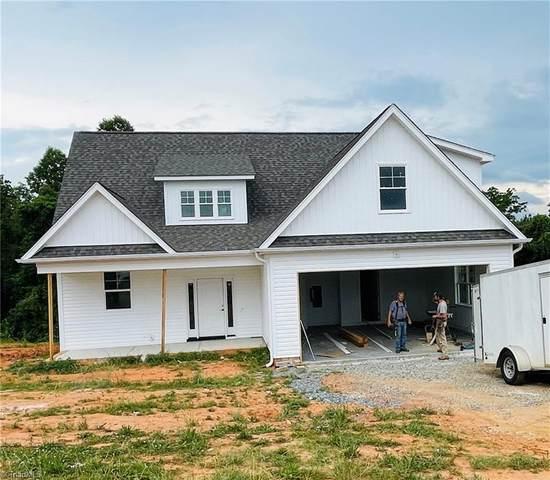 8865 Belews Ridge Road, Stokesdale, NC 27357 (MLS #1008333) :: EXIT Realty Preferred