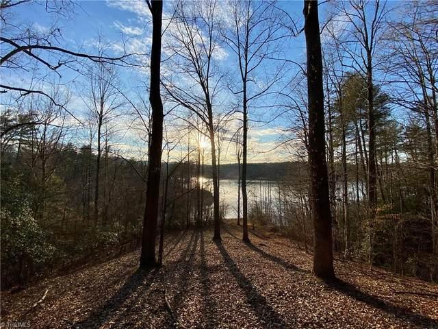 409 Lake Hills Drive, Wilkesboro, NC 28697 (MLS #1008658) :: Ward & Ward Properties, LLC