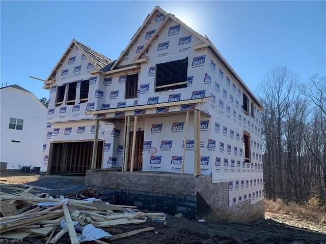 915 Maxine Street Lot 17, Kernersville, NC 27284 (MLS #1010637) :: Greta Frye & Associates | KW Realty Elite
