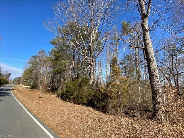 2.30 Acres Dillard Road, Walnut Cove, NC 27052 (MLS #1010651) :: Team Nicholson