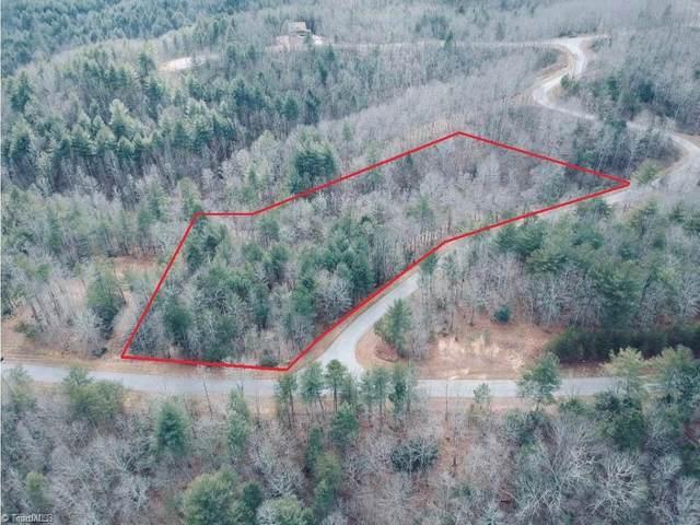 TBD Round Mountain Parkway, Lenoir, NC 28645 (MLS #1012180) :: Team Nicholson