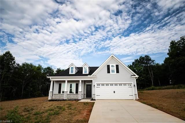 1932 Cook School Road, Pilot Mountain, NC 27041 (MLS #1021743) :: Ward & Ward Properties, LLC