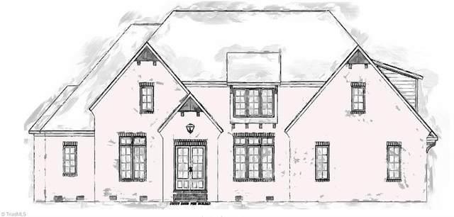 2682 Bartram Place, Winston Salem, NC 27106 (MLS #1023583) :: Berkshire Hathaway HomeServices Carolinas Realty