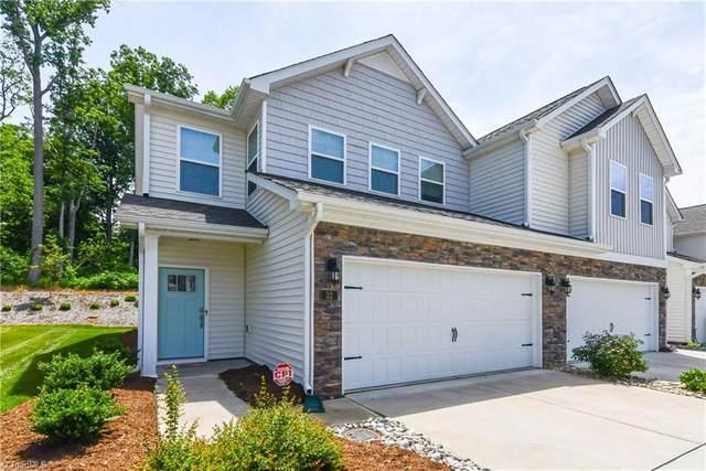 32 Finley Ridge Way, Greensboro, NC 27455 (MLS #1027466) :: Berkshire Hathaway HomeServices Carolinas Realty