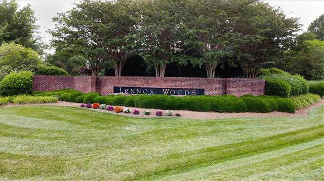 1452 Bethan Drive, Summerfield, NC 27358 (MLS #1031179) :: Ward & Ward Properties, LLC