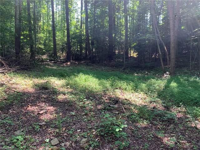 TBD Falls Road, Moravian Falls, NC 28654 (MLS #1031330) :: Ward & Ward Properties, LLC