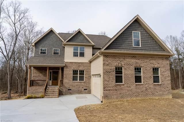 7507 Bentridge Forest Drive, Kernersville, NC 27284 (MLS #1032357) :: Ward & Ward Properties, LLC