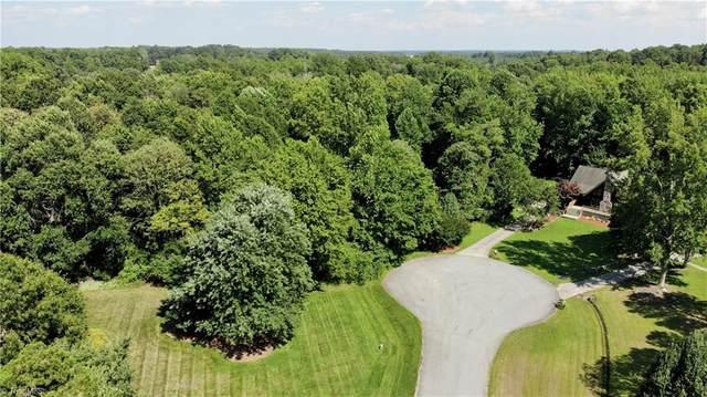 2403 Hunters Ridge Drive, Pleasant Garden, NC 27313 (MLS #1032391) :: Lewis & Clark, Realtors®