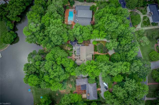 201 Kemp Road E, Greensboro, NC 27410 (MLS #1034783) :: Hillcrest Realty Group