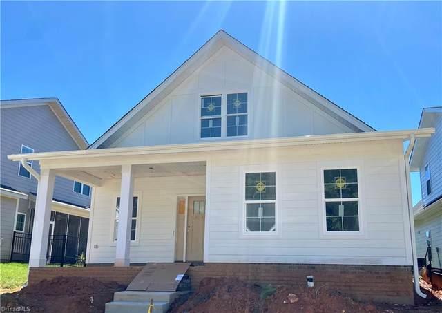 1779 Paxton Lane, Kernersville, NC 27284 (#1036508) :: Mossy Oak Properties Land and Luxury