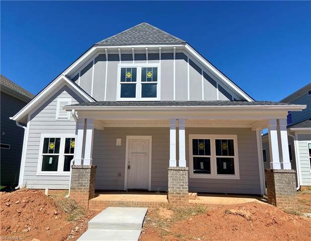 1782 Hickorycrest Street, Kernersville, NC 27284 (#1036528) :: Mossy Oak Properties Land and Luxury