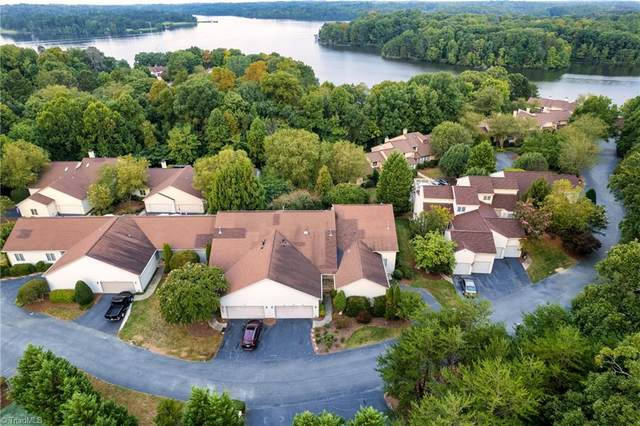 1951 Eastchester Drive E, High Point, NC 27265 (MLS #1039171) :: Ward & Ward Properties, LLC