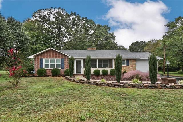 3109 Swan Creek Road, Jonesville, NC 28642 (MLS #1042452) :: Ward & Ward Properties, LLC