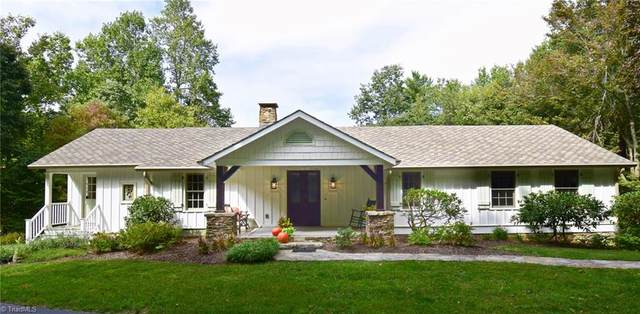 612 Bethany Church Road, Moravian Falls, NC 28654 (MLS #1042637) :: Ward & Ward Properties, LLC