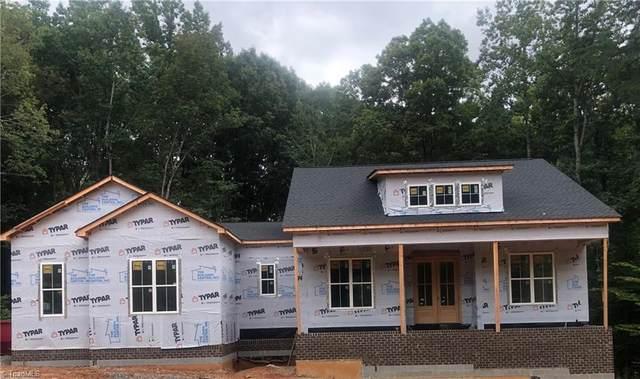 7007 Ridge Haven Road, Greensboro, NC 27410 (MLS #1042781) :: Berkshire Hathaway HomeServices Carolinas Realty