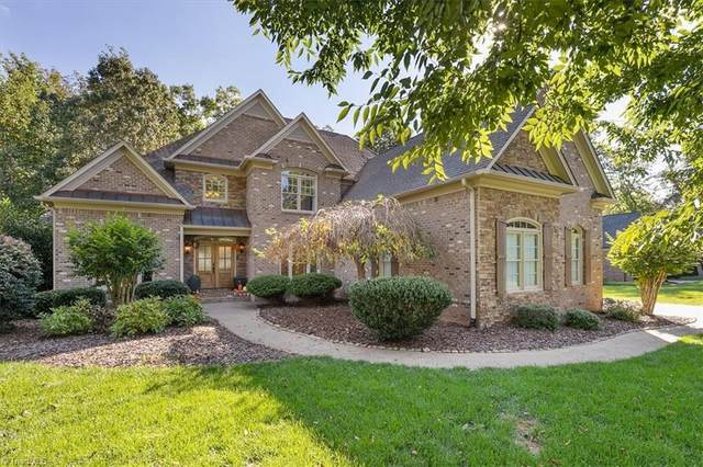 6305 Blue Aster Trace, Summerfield, NC 27358 (#1044628) :: Premier Realty NC