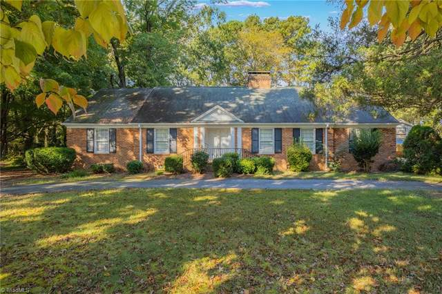 3008 Alamance Road, Greensboro, NC 27407 (#1045149) :: Mossy Oak Properties Land and Luxury