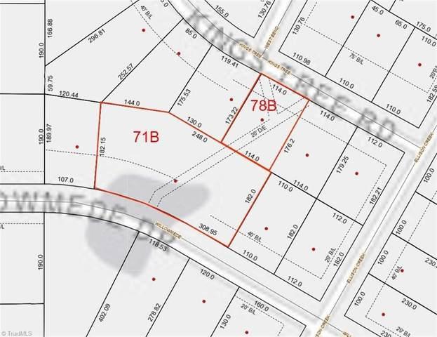 8808 Kings Tree Road, Lewisville, NC 27023 (MLS #713947) :: Lewis & Clark, Realtors®