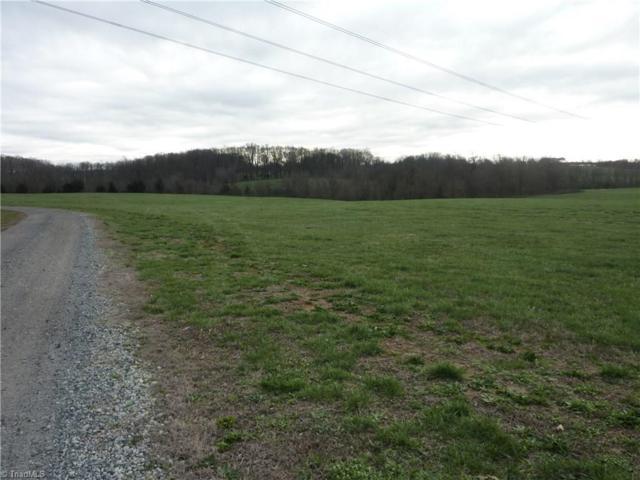 0 Spencer Road, Archdale, NC 27263 (MLS #780897) :: HergGroup Carolinas