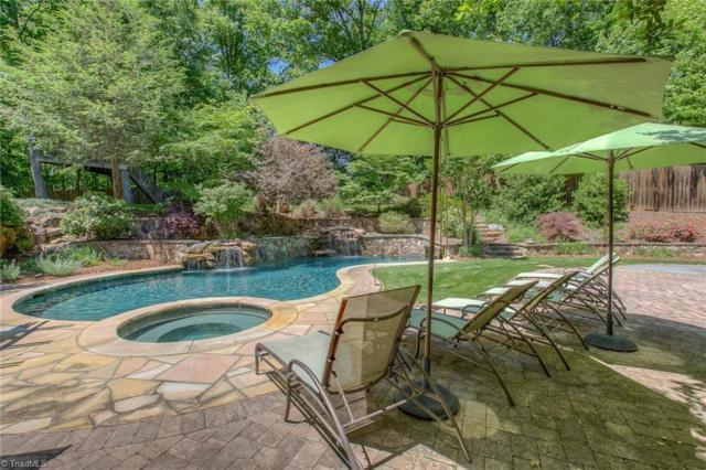 805 Northern Shores Point, Greensboro, NC 27455 (MLS #834801) :: Kristi Idol with RE/MAX Preferred Properties